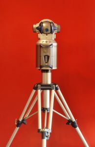 Laser-Faro
